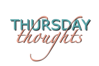 thursthoughts