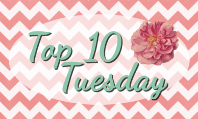 Top10TuesPeach