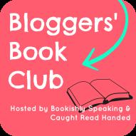 Bloggers's Book Club Logo