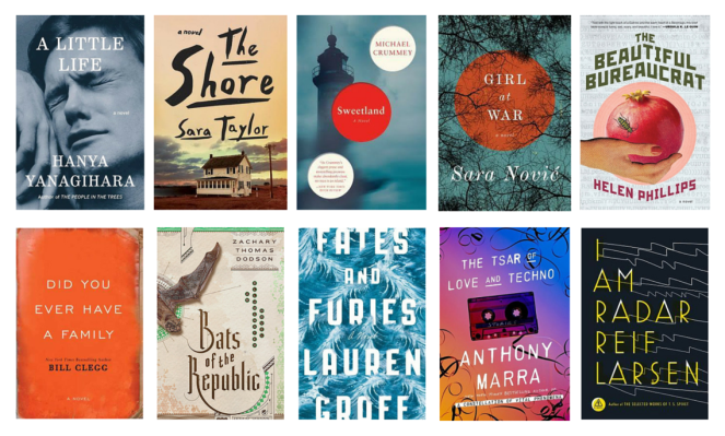 TTT 2015 Books I Meant to Get to 2